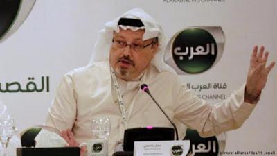 What to do about Khashoggi?