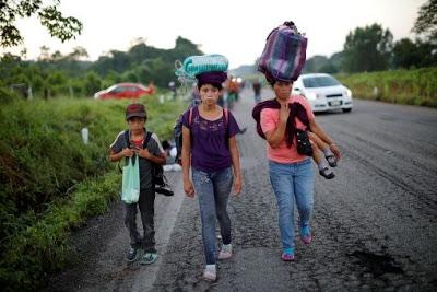Trump busca poner fin a la ciudadanía de hijos de inmigrantes