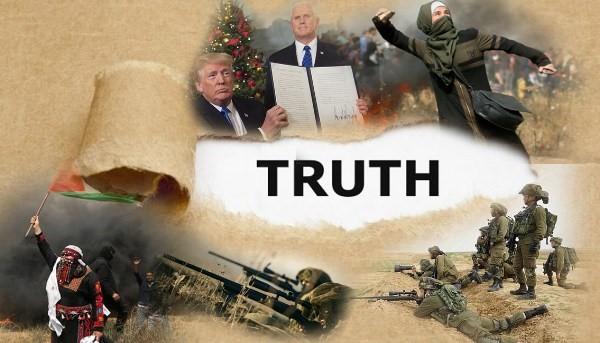 Verteidigen wir die Wahrheit gegen die Unwahrheit!