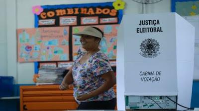 Erica Malunguinho es la primera transgénero electa diputada en Brasil