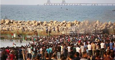 La « grande marche du retour » : vers la libération de la Palestine