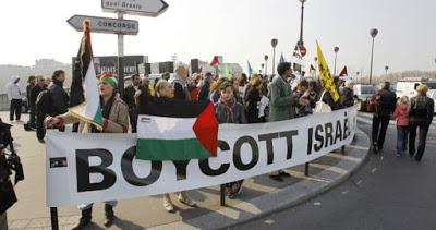 Des Israéliens expulsés par les Marocains lors de la foire internationale des dattes