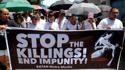 Philippines human rights lawyer shot dead on Negros Island