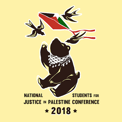 The criminalization and censorship of Palestinian solidarity on campus
