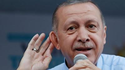 The Khashoggi murder mystery: Erdogan as Lieutenant Columbo