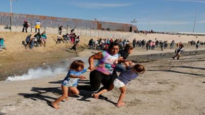 Migrantes detenidos en EE.UU. no afrontarán cargos penales