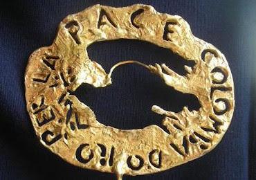 Colombe d'oro per la pace, Archivio disarmo premia Michele Giorgio