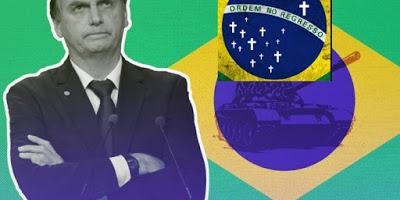 Brasil, la edad de las tinieblas