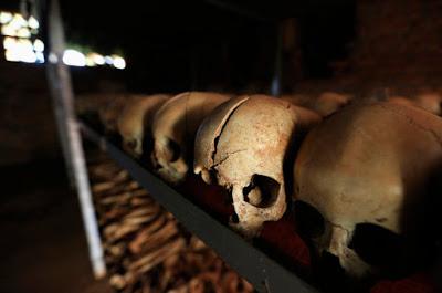 Sobreviví al genocidio de Ruanda y he perdonado a los asesinos de mi padre