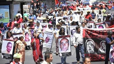 Asesinan a 159 defensores de DD.HH. durante Gobierno de EPN