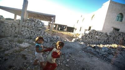 Unicef advierte sobre una guerra contra los niños en Siria