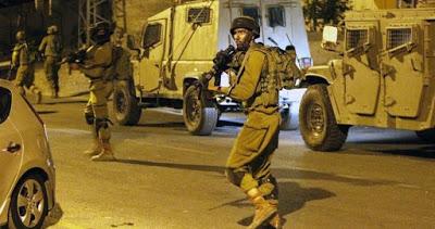 355 violations commises par l'occupation et les colons le mois dernier