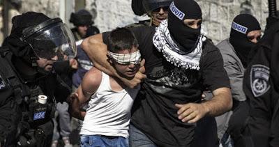 Des témoignages d'enfants palestiniens torturés par les forces israéliennes