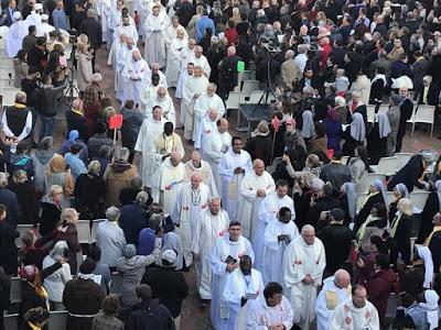 """Primera beatificación papal en tierra """"musulmana"""": una comunión interreligiosa sin precedentes"""