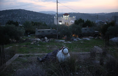 Netanyahu gov't steps up collective punishment tactics in the West Bank, pushes bill to expel families of accused attackers