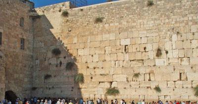 Un nouveau plan israélien pour diviser le mur d'al-Buraq