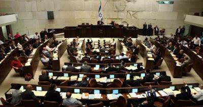 Le Parlement d'Israël rejette un projet de loi sur l'égalité des droits