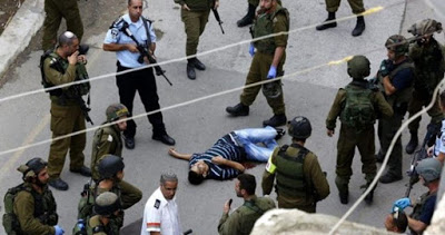 2493 violations commises par l'occupation israélienne en Cisjordanie et à Jérusalem en novembre