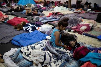Colef presenta propuestas para atender migrantes en Tijuana