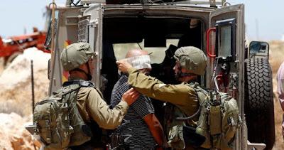 46 Palestiniens arrêtés en Cisjordanie et à Jérusalem occupées