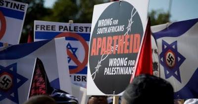 L'Afrique du Sud soutient la campagne BDS