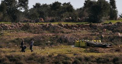 69 Palestiniens blessés par les attaques de l'armée et des colons israéliens