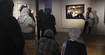 France: un musée expose une collection en exil pour les Palestiniens