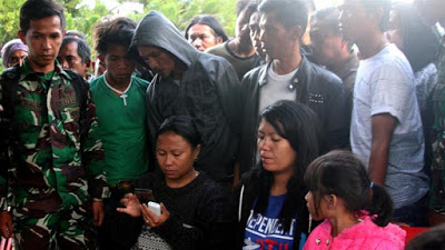 Indonesia: Papua rebels reject surrender after workers' killing