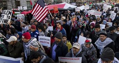 Soutien croissant du public américain pour un État unique offrant liberté et égalité pour tous