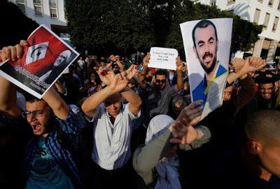 MAROCCO. Nasser il ribelle all'Europarlamento