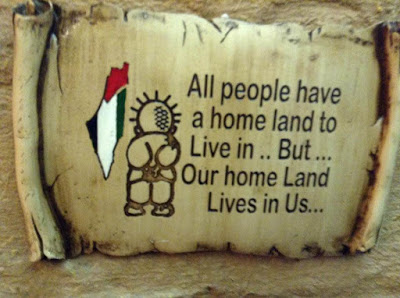 Searching for Palestine in Lebanon