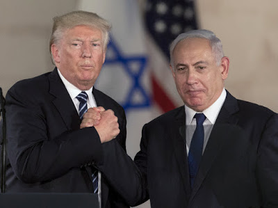 One year on: The political and human impact of Trump's Jerusalem decision