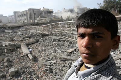 On the 10th anniversary of 'Cast Lead' — Palestine's Sharpeville massacre