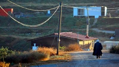 Israel prepara ley para sus asentamientos ilegales en Palestina