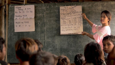 'It gets scary': Indigenous schools feel heat in restive Mindanao