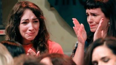 Actrices argentinas denuncian acoso y abuso sexual