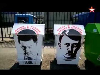 Ucraina: Poroshenko si preparava da mesi a introdurre la legge marziale