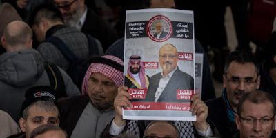 Omicidio Khashoggi, la cyber story porta in Italia. E in Israele