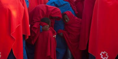 Soli e non tutelati: il dramma dei minori migranti