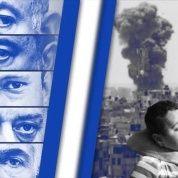 La esencia del sionismo: colonialismo, racismo y limpieza étnica