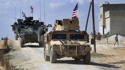 EE.UU. comienza evacuación militar en Siria