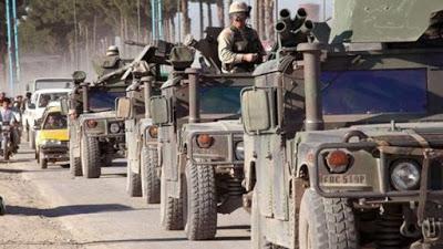 Así reaccionan los afganos tras retiro de tropas de EE.UU.
