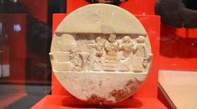 Les femmes font l'histoire : Enheduanna, Grande prêtresse et poétesse de Sumer