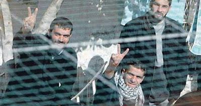 Khaled Barakat : Le mouvement des Prisonniers, une école révolutionnaire et éthique.
