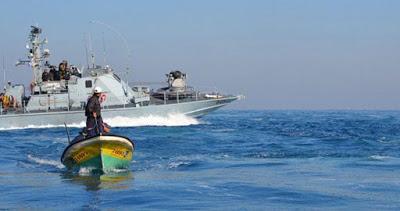 Les forces d'occupation israéliennes prennent pour cible les agriculteurs et les pêcheurs du sud de Gaza