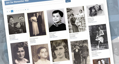 Un muro de Facebook para rememorar a las víctimas del Holocausto