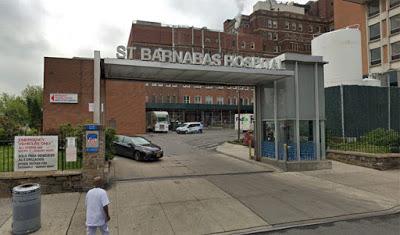 Un hospital de Nueva York confunde a un paciente en coma y lo mata por error
