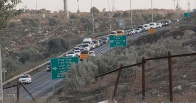 Les Forces israéliennes installent des points de contrôle et bloquent les déplacements à Jénine