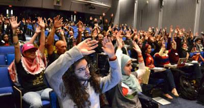 L'offensive pro-Israël pour purger les campus américains de ses critiques