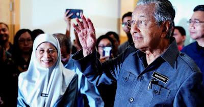 Israël, un pays qui fait du mal, estime le Premier ministre malaisien